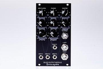 Black Output module V1